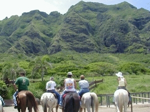 Kualoa Ranch - Attractions/Entertainment - Kualoa Ranch, US