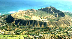 Diamond Head State Monument - Attraction - Diamond Head, Honolulu, HI, HI, US