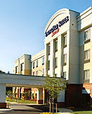 Springhill Suites - Hotels/Accommodations - 189 Admiral Cochrane Dr, Annapolis, M.D., 21401, US