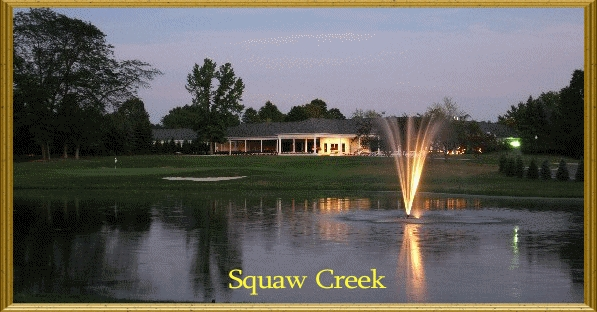Avalon Golf And Country Club, Squaw Creek - Restaurants, Reception Sites - 761 Youngstown Kingsville SE, Vienna, OH, United States