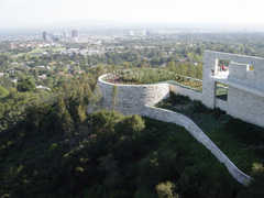 Getty Museum of Los Angeles - Attraction - 11250 Santa Monica Blvd, Los Angeles, California, 90025, US