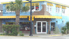 Snapper Jacks - Restaurant - 10 Center St, Folly Beach, SC, United States