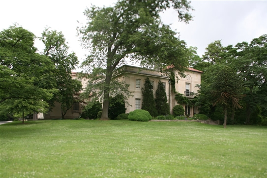 Barnes Foundation - Attractions/Entertainment - 300 n. latches lane, Philadelphia, PA, United States