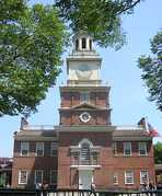 Independence Hall - Attraction - 320 Chestnut St, Philadelphia, PA, United States