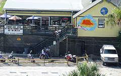 Rolling Thunder Road House & Cafe - Restaurant - 123 W Ashley Ave, Folly Beach, SC, United States
