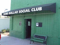 The Sand Dollar Social Club - Restaurant - 7 Center St, Charleston, S.C., 29412, US