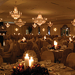 The Fountains - Reception Sites, Restaurants, Ceremony Sites - 502 E Carmel Dr, Carmel, IN, 46032