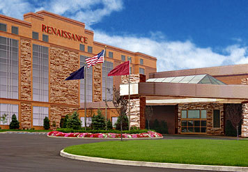 Renaissance Indianapolis North - Hotels/Accommodations - 11925 N. Meridian St., Carmel, IN, United States