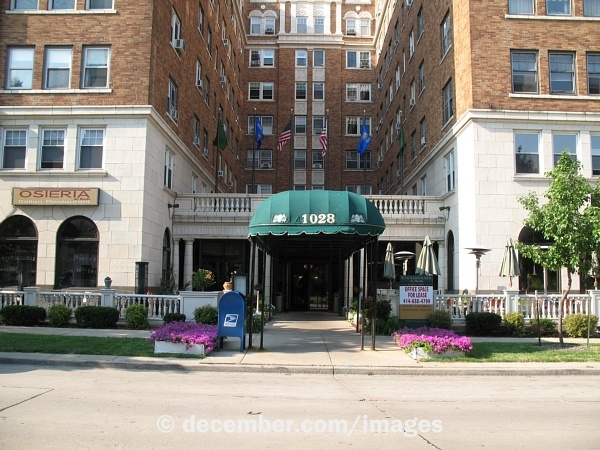 Knickerbocker Hotel - Hotels/Accommodations - 1028 E Juneau Ave, Milwaukee, WI, 53202