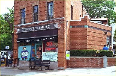 Zingerman's Deli - Restaurants, Attractions/Entertainment, Coffee/Quick Bites - 422 Detroit St., Ann Arbor, MI, United States