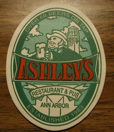 Ashley's Restaurant Inc - Restaurants, Bars/Nightife, Attractions/Entertainment - 338 South State Street, Ann Arbor, MI, United States