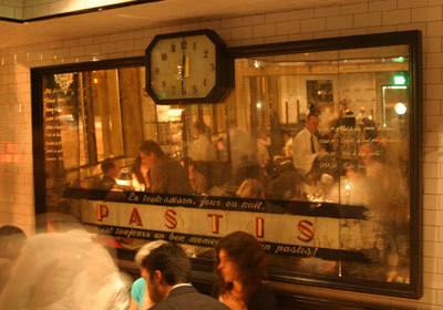 Gaslight Brasserie Du Coin - Restaurants, Welcome Sites - 560 Harrison Avenue, Boston, MA, United States