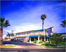 Surf Motel - Hotel - 3136 Carlsbad Blvd, Carlsbad, C.A., 92008, US