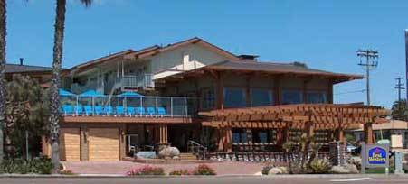 Best Western Beach View Lodge - Hotels/Accommodations - 3180 Carlsbad Blvd, Carlsbad, CA, United States