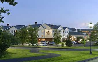 Homewood Suites By Hilton - Farmington, Ct - Hotels/Accommodations - 2 Farm Glen Blvd, Farmington, CT, United States