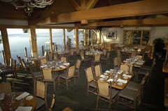 Gar Woods Grill & Pier - Reception -