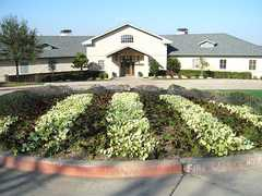 Sky Creek Ranch Golf Club - Reception - 600 Promontory Drive, Southlake, TX