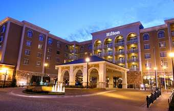 Hilton Southlake - Hotels/Accommodations - 1400 Plaza Pl, Southlake, TX, 76092-7664, US