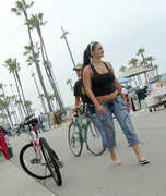 Venice Beach Boardwalk - Attractions - Ocean Front Walk, Los Angeles, CA, 90291, US