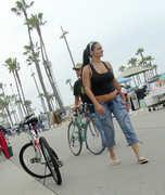 Venice Beach Boardwalk - Attractions - Ocean Front Walk, Los Angeles, CA, 90291, US