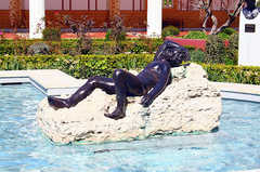Getty Villa Malibu - Attractions - 17985 Pacific Coast Hwy, Pacific Palisades, CA, 90272, US