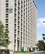 Holiday Inn & Suites, Downtown Ottawa - Hotel - 111 Cooper Street, Ottawa, ON, K1R5H4, Canada
