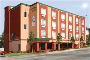 Cardinal Suites - Executive Suites - Hotels/Accommodations - 1067 Merivale Rd, Ottawa, O.N., K1Z, CA