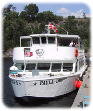 Boat Cruise - Cruises/On The Water -