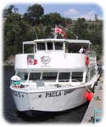 Boat Cruise - Boat Cruise -