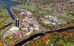 Carleton University - Attraction - 1125 Colonel by Dr, Ottawa, ON, CA