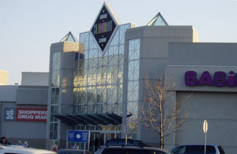 St Laurent Shopping Centre - Shopping, Attractions/Entertainment - 1200 St Laurent Boulevard, Ottawa, ON, Canada