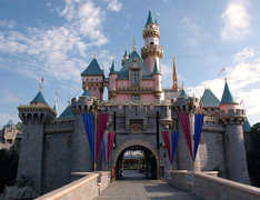 Disneyland - Attraction - Disneyland, Anaheim, CA