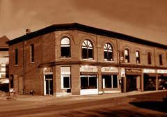 Vons's Bistro - Restaurant - 819 Bank St, Ottawa, O.N., K1S, CA