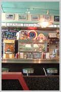 Zak's Diner - Restaurant - 14 Byward Market Square, Ottawa, Canada