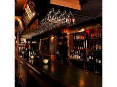 Vineyards Wine Bar Bistro - Bars - 54 York Street, Ottawa, ON, Canada