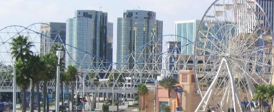 The Pike At Rainbow Harbor - Attractions/Entertainment - 95 South Pine Ave., Long Beach, CA, United States