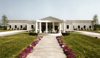 The Ambiance - Reception Sites, Ceremony Sites - 5225 Kochs Ln, Quincy, IL, United States