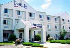 Fairfield Inn by Marriott - Hotel - 4315 Broadway St, Quincy, IL, 62305, US
