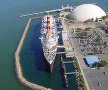 Queen Mary - Hotel - 1126 Queens Hwy, Long Beach, CA, United States
