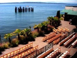 Shilshole Bay Beach Club - Reception Sites, Ceremony Sites, Ceremony &amp; Reception - 6413 Seaview Ave NW, Seattle, WA, United States