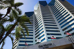 The Westin San Diego - Reception - 400 West Broadway, San Diego, CA, 92101, USA