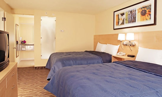 Hotel Nexus - Reception Sites, Hotels/Accommodations - 2140 N Northgate Way, Seattle, WA, 98133, US