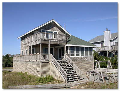 Burgers And Beer At The Phelan Cottage - Welcome Sites - 553 Porpoise Point, Corolla, N.C., US