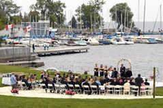 Lionshead Lakefront Resort - Hotel - CA