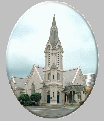 Old Church Society Inc - Ceremony Sites, Ceremony & Reception - 1422 SW 11th Ave, Portland, OR, United States