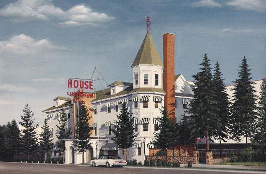House Of Ludington - Hotels/Accommodations, Reception Sites, Ceremony Sites - 223 Ludington St, Escanaba, MI, 49829