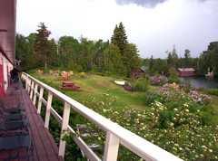 Bella Vista Motel - Hotel - Copper Harbor, M.I., 49918, US