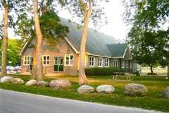 De La Salle Park  - Reception - Lake Drive North, Jackson's Point, Ontario, CA