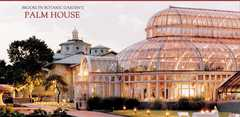 The Palm House at the Brooklyn Botanical Gardens - Reception - 1000 Washington Ave, Brooklyn, NY, 11225, US