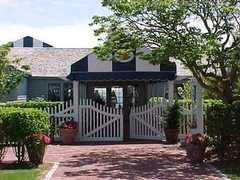 Popponesset Inn  - Ceremony & Reception - 252 Shore Dr, Mashpee, MA, United States